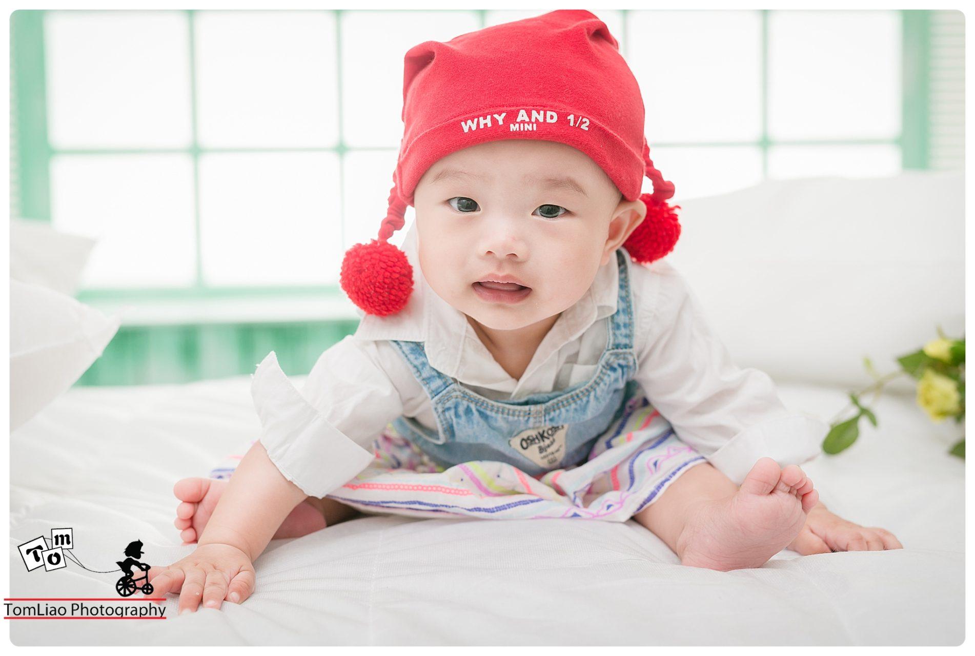 寶寶攝影-潔西卡